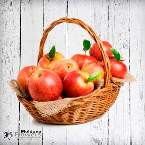 Coșul cu mere
