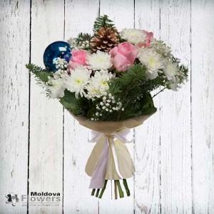 Christmas bouquet #21