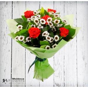 Flower bouquet #1