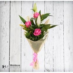 Flower bouquet #3