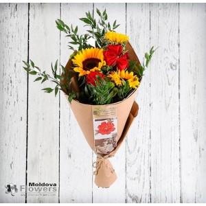 Flower bouquet #5