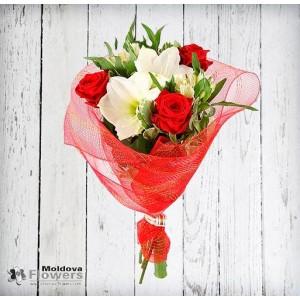 Flower bouquet #6