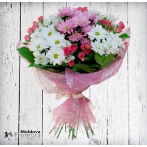 Flower bouquet #9