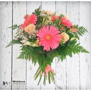 Flower bouquet #10