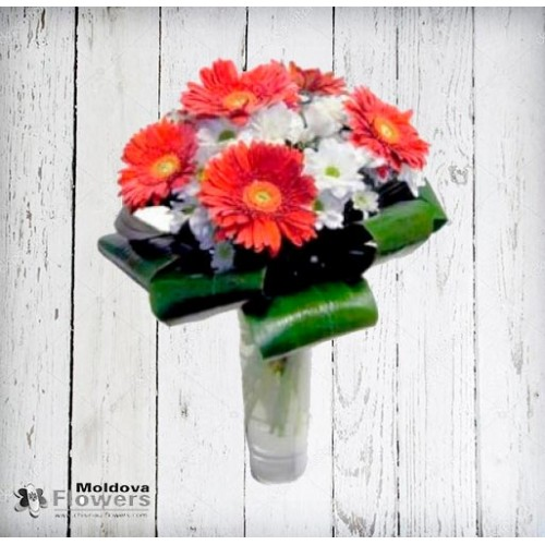 Flower bouquet #16