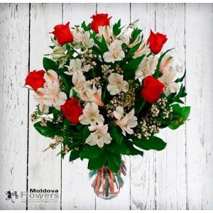 Flower bouquet #18