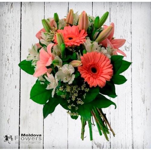 Flower bouquet #19