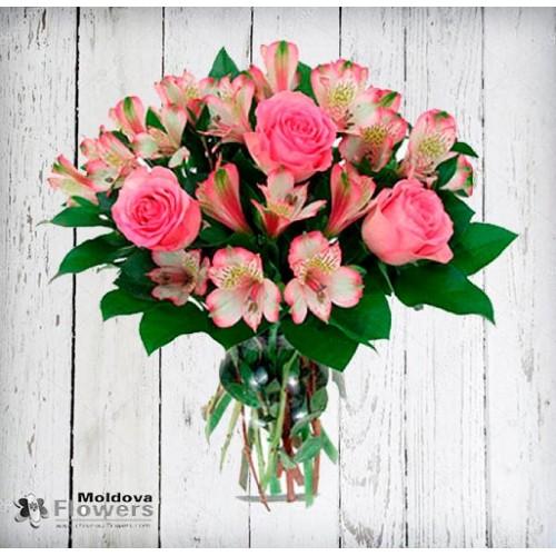 Flower bouquet #20