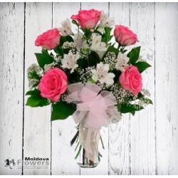 Flower bouquet #23