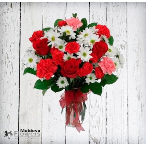 Flower bouquet #24