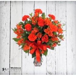 Flower bouquet #25