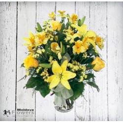 Flower bouquet #28