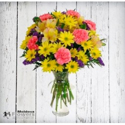 Flower bouquet #30