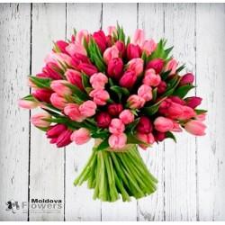 Spring flower bouquet #1
