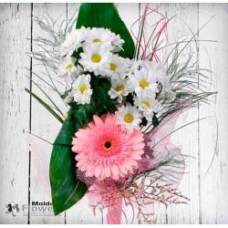 Flower bouquet #48