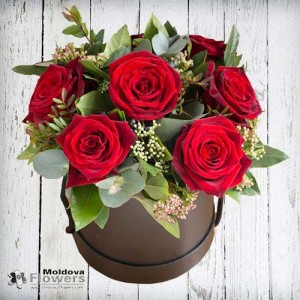 Buchet de trandafiri #31