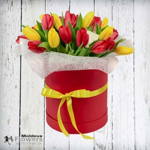 Buchet de flori de primăvară #13