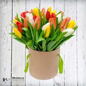 Buchet de flori de primăvară #14