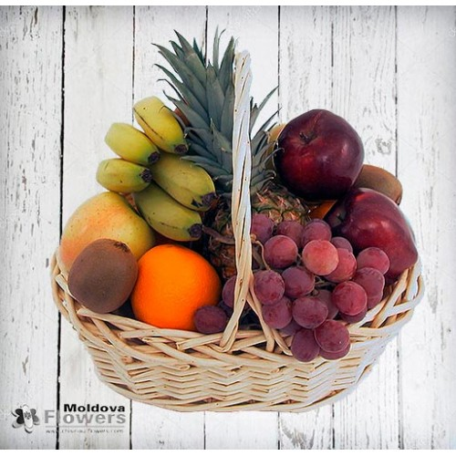 Fruit basket #2