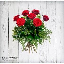 Rose bouquet #4