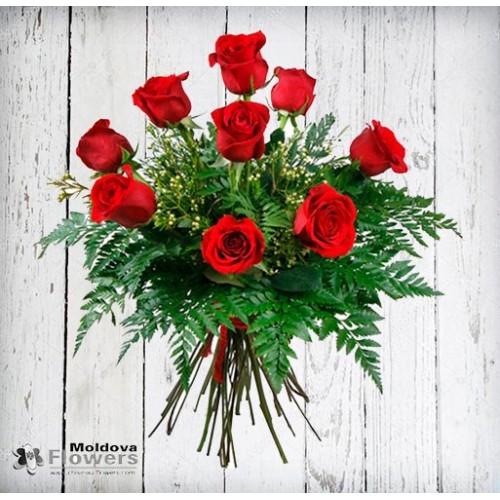 Rose bouquet #5