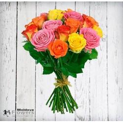 Rose bouquet #14