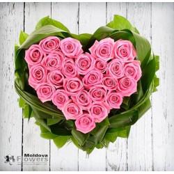 Rose bouquet #24