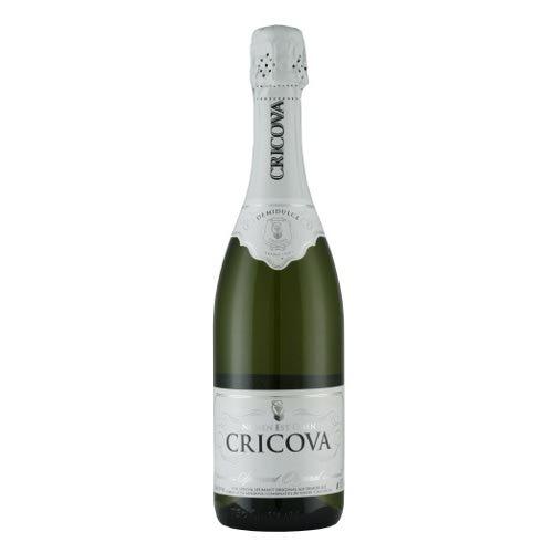 """Champagne """"Cricova"""""""