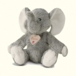 "Soft toy ""Elephant"""