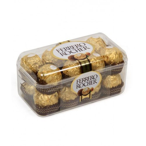 "Chocolates ""Ferrero Rocher"""