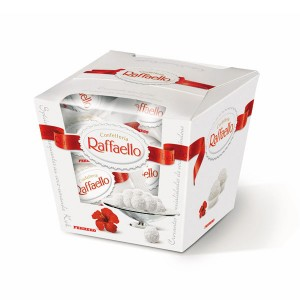 "Chocolates ""Raffaello"""