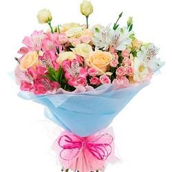 Flower bouquet #40