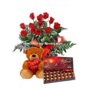 Valentine's gift set #1