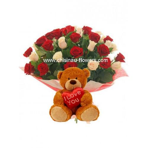 Valentine's gift set #2