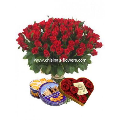 Ziua Îndrăgostiților cadou #3