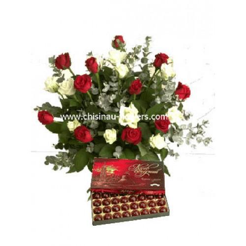 Подарок к Дню Святого Валентина #4