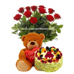 Valentine's gift set #5