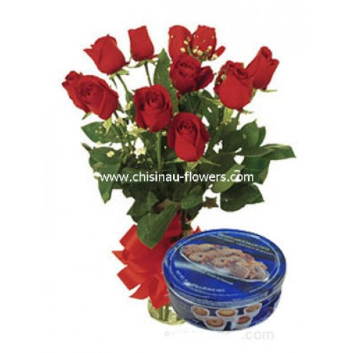 Подарок к Дню Святого Валентина #6