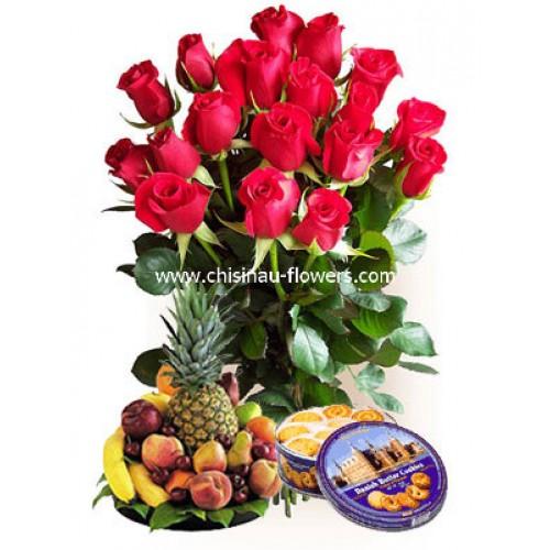 Подарок к Дню Святого Валентина #7