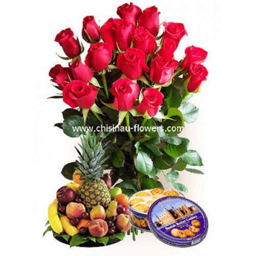 Valentine's gift set #7