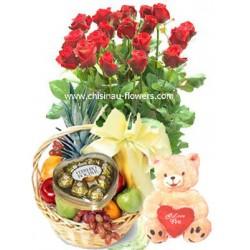 Ziua Îndrăgostiților cadou #8