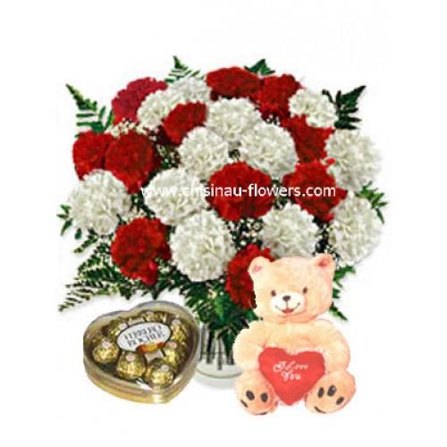 Подарок к Дню Святого Валентина #9
