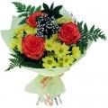 Moldova Flower Bouquet #65