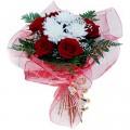 Moldova Flower Bouquet #66